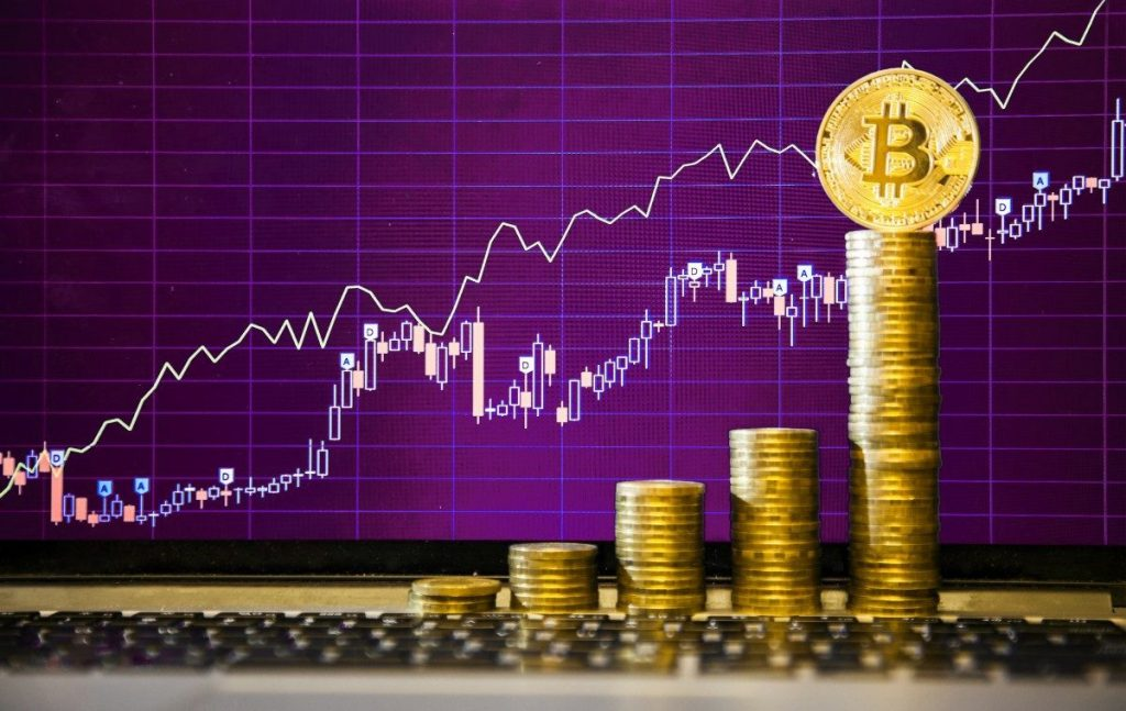 types of cryptocurrency trading